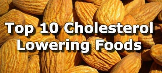 Top 10 cholesterol lowering foods cholesterol lowering foodsg forumfinder Choice Image