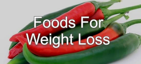 12 Foods to Help You Lose Weight