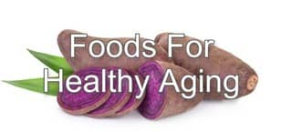 Foods for Healthy Aging